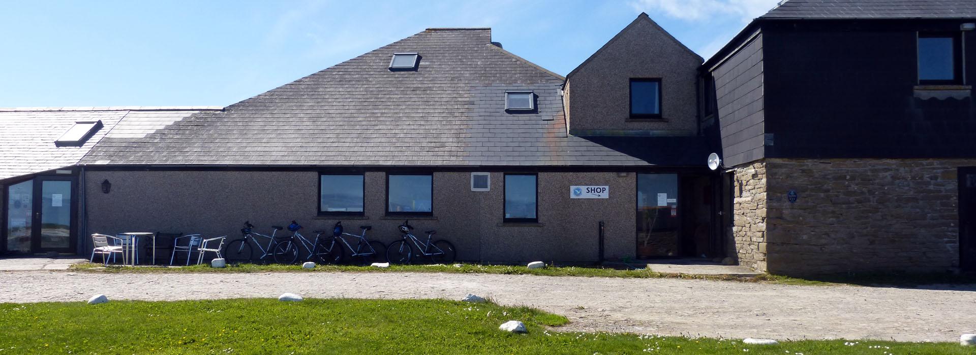North Ronaldsay Bird Observatory